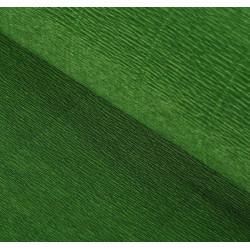 """022 Бумага гофрированная, """"Зелёный лист"""""""