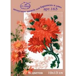 163 Хризантема (РС-Студия)
