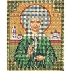 310 Образ Св. Матроны. Искусница.