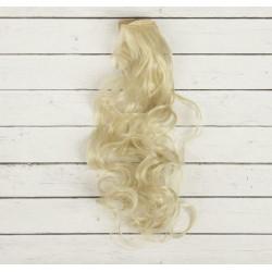 """Волосы - трессы для кукол """"Кудри"""""""