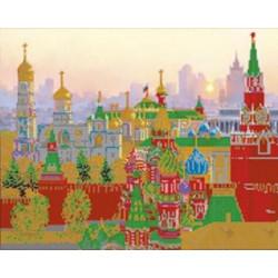 К-420 Стены Кремля