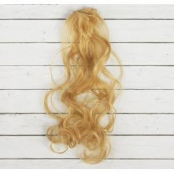 """2294343 Волосы - трессы для кукол """"Кудри"""""""