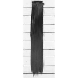 """2294394 Волосы - трессы для кукол """"Прямые"""""""