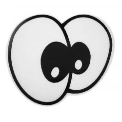 3365 Глаза винтовые сдвоенные, с заглушками