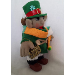Ирландский лепрекон
