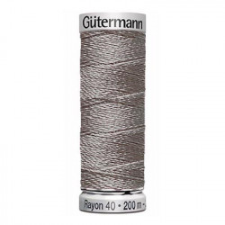 1011 Нитки для машинной вышивки  Gütermann  40