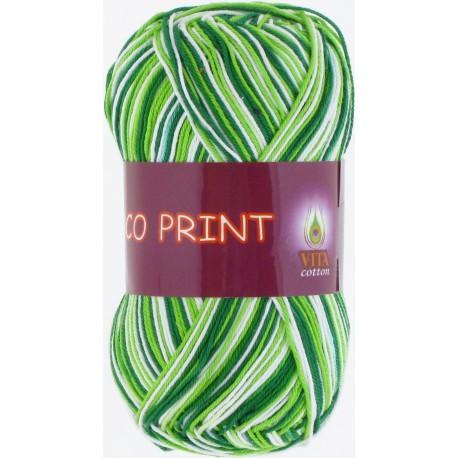 4653 COCO PRINT (Vita Cotton)
