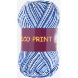 4659 COCO PRINT (Vita Cotton)