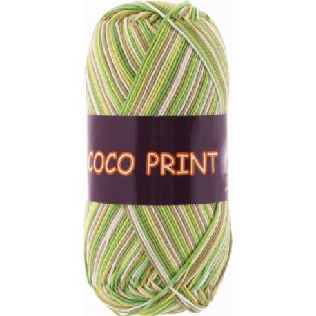 4671 COCO PRINT (Vita Cotton)