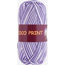 4676 COCO PRINT (Vita Cotton)