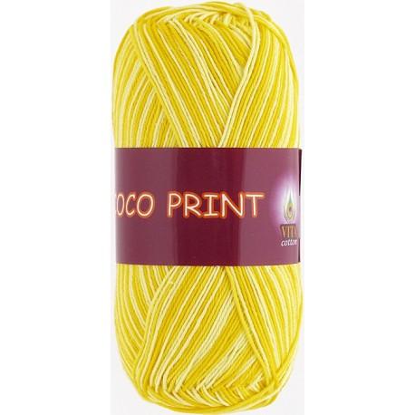 4677 COCO PRINT (Vita Cotton)