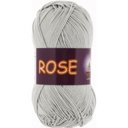 3939  Rose (Vita Cotton)