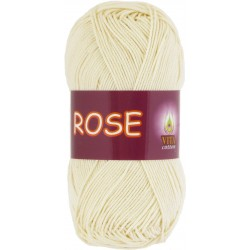 3950 Rose (Vita Cotton)