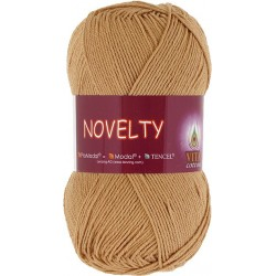 1204 Novelty (Vita Cotton)