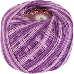 2207 Iris print (Vita Cotton)