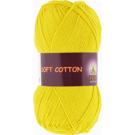 1803 Soft Cotton (Vita Cotton)
