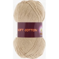 1807 Soft Cotton (Vita Cotton)