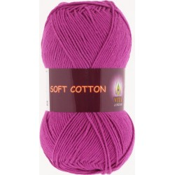 1814 Soft Cotton (Vita Cotton)