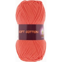 1815 Soft Cotton (Vita Cotton)