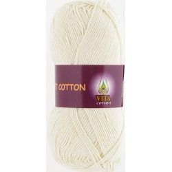 1817 Soft Cotton (Vita Cotton)
