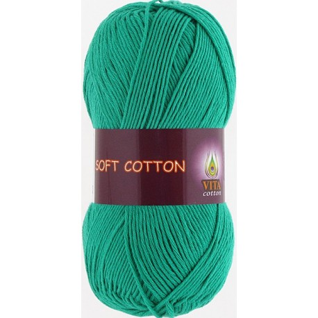 1819 Soft Cotton (Vita Cotton)