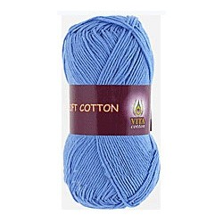 1820 Soft Cotton (Vita Cotton)