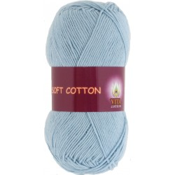 1822 Soft Cotton (Vita Cotton)