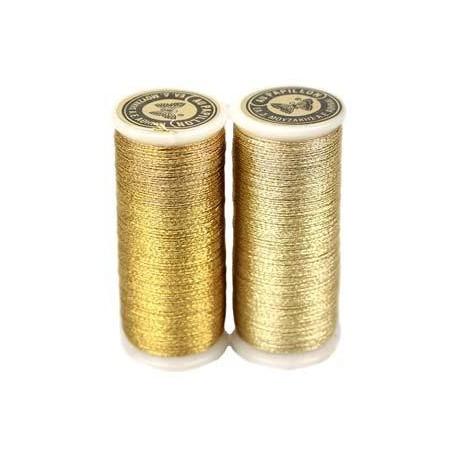 910 GOLD Нитки Papillon